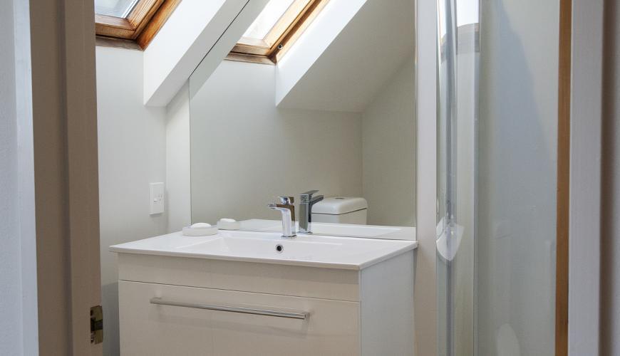 The Bathroom of Your Dreams - Black Dog Builders